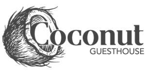 Coconut Guesthouse Logo